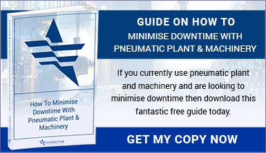 How To Minimise Downtime With Pneumatic Plant And Machinery.