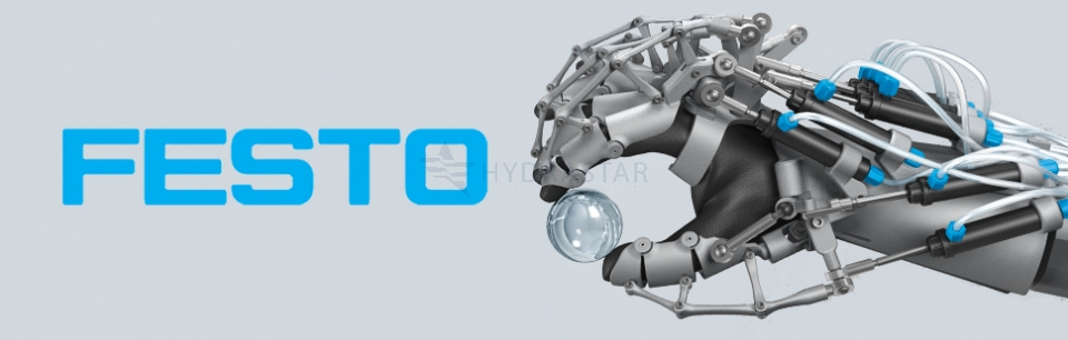 Why We Prefer Festo Pneumatic Parts