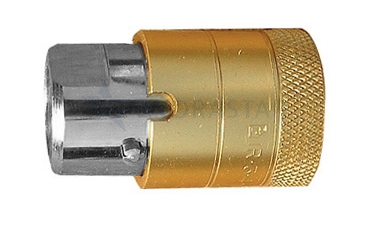 The 3 Main Types of Hydraulic Couplings you Should be Aware of