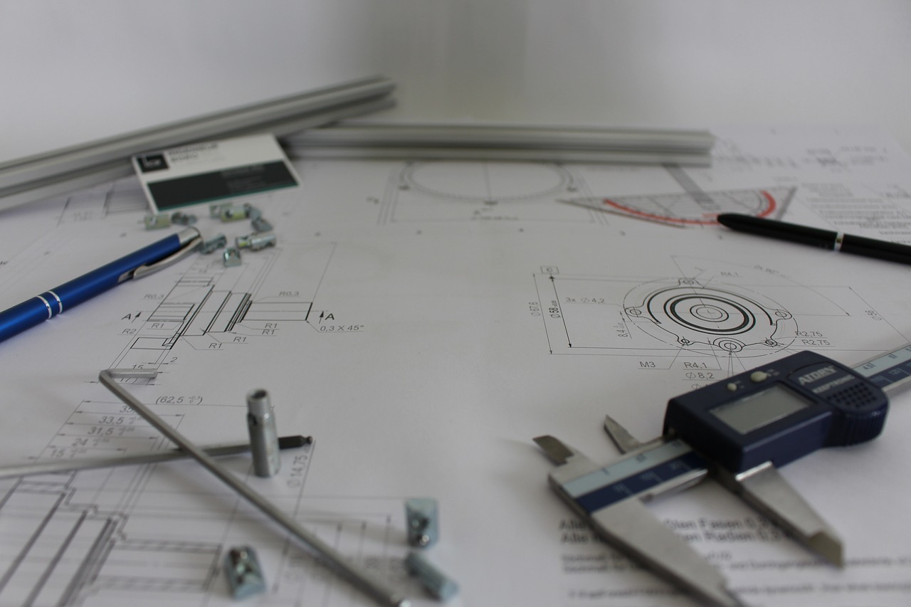 Why are Technical Drawings So Important to Good Hydraulic Design?