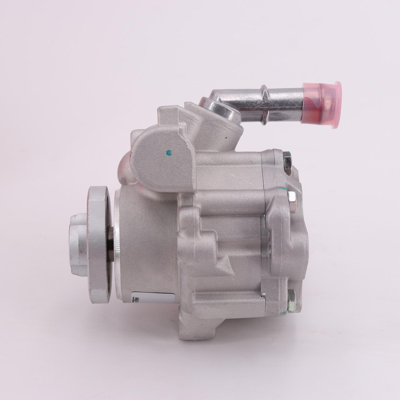 Why Is My Hydraulic Pump Running Slowly?