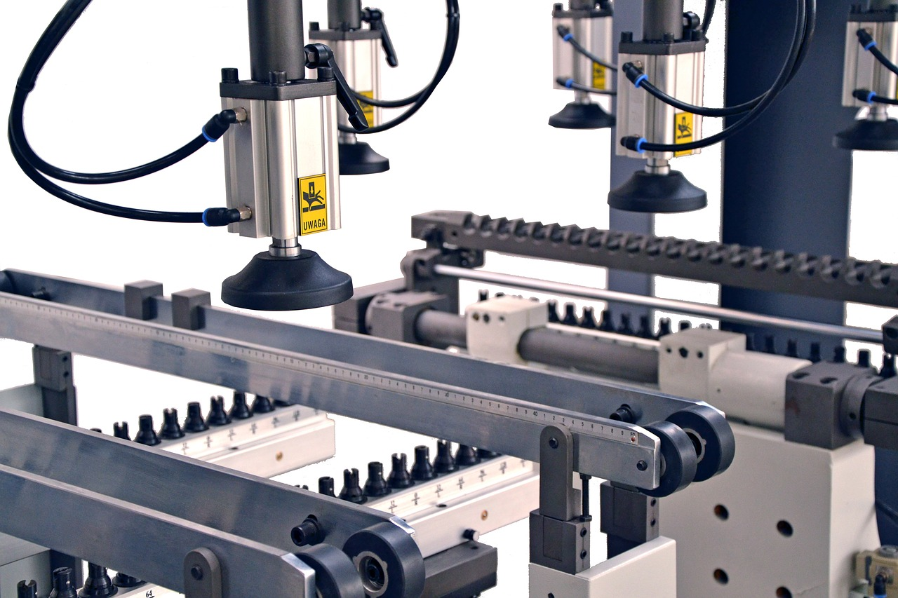 How To Troubleshoot Leaks In Pneumatic Valves And Cylinders